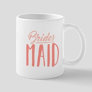 Bridesmaid Mugs