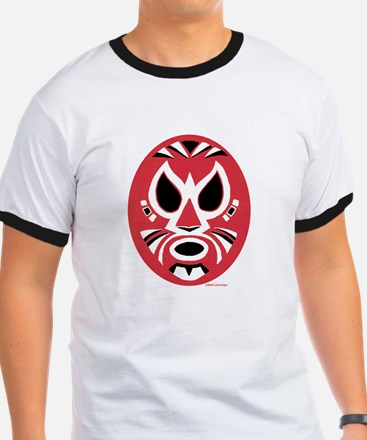 Mexican WRESTLING Mask T