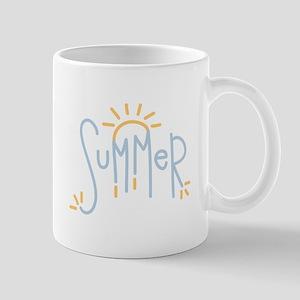 Summer Mugs