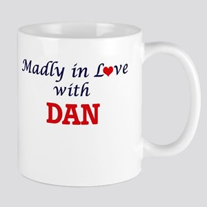 Madly in love with Dan Mugs