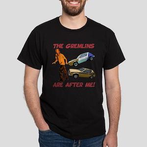 Gremlins After Me Dark T-Shirt