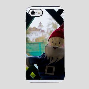 Lattice Gus iPhone 8/7 Tough Case