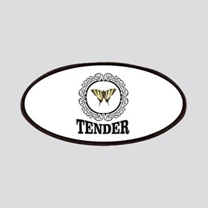 tender white BF Patch