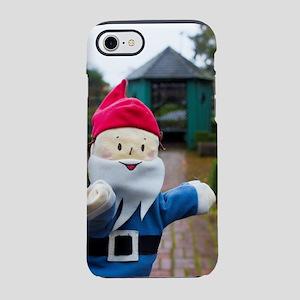 Green Gazebo Gus iPhone 8/7 Tough Case