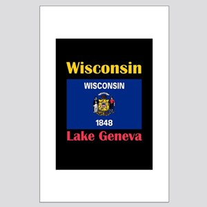 Lake Geneva Wisconsin Posters