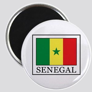 Senegal Magnets