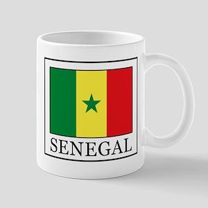 Senegal Mugs