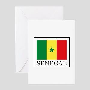 Dakar greeting cards cafepress senegal greeting cards m4hsunfo