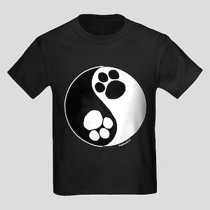 Tao of Dog Kids Dark T-Shirt
