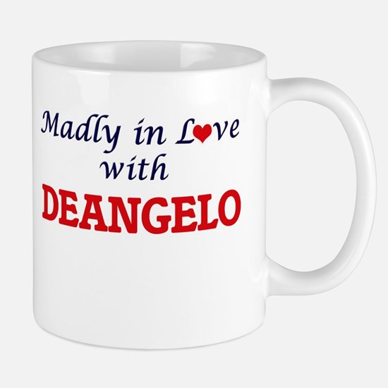 Madly in love with Deangelo Mugs