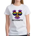 INCOGNITO Women's T-Shirt