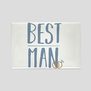 Best Man Magnets