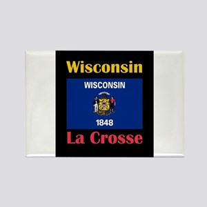 La Crosse Wisconsin Magnets