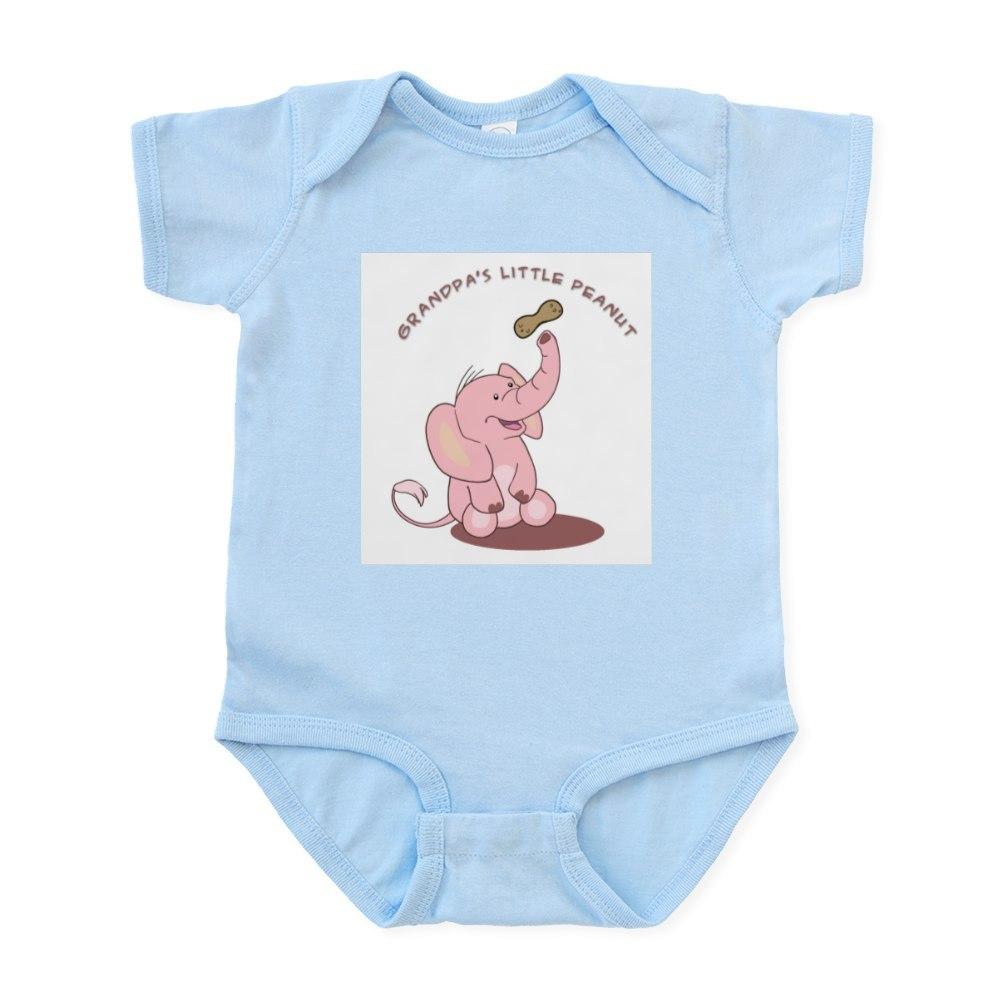 CafePress-Grandpa-039-s-Little-Peanut-Infant-Bodysuit-Baby-Bodysuit-199363280 thumbnail 20