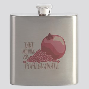 For Pomegranate Flask
