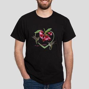 I love hummingbirds T-Shirt