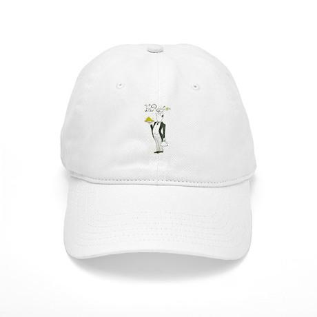 Eat Richly Hat