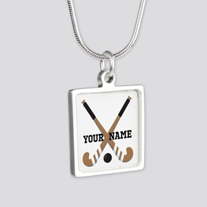 Hockey Coach Gift Necklaces
