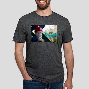 Gnome Peek T-Shirt