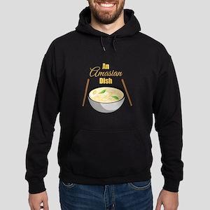 Amasian Dish Hoodie