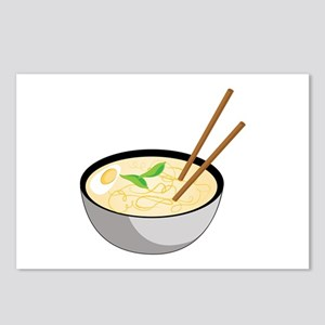 Pho Soup Postcards (Package of 8)