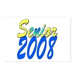 Senior 2008 Postcards (Package of 8)