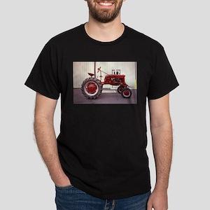 Ole Red Tractor Dark T-Shirt