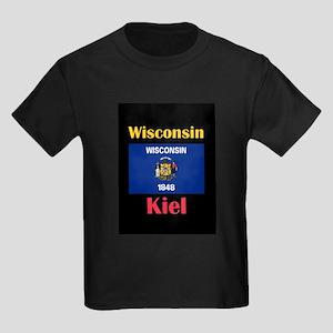 Kiel Wisconsin T-Shirt