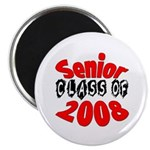Senior Class of 2008 Magnet
