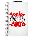 Senior Class of 2008 Journal