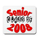 Senior Class of 2008 Mousepad