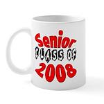 Senior Class of 2008 Mug