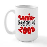 Senior Class of 2008 Large Mug