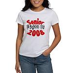 Senior Class of 2008 Women's T-Shirt