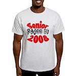 Senior Class of 2008 Light T-Shirt