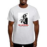 Toxic Chemicals Light T-Shirt