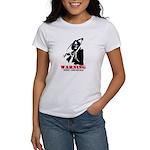 Toxic Chemicals Women's T-Shirt