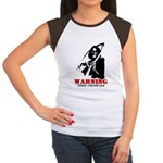 Toxic Chemicals Women's Cap Sleeve T-Shirt