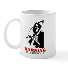 Toxic Chemicals Mug