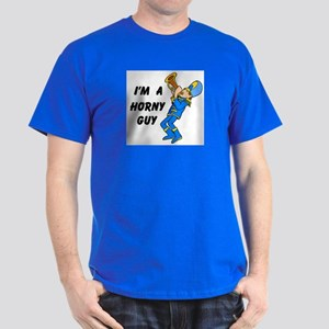 HORNY GUY Dark T-Shirt