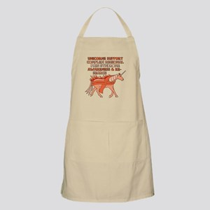 Unicorn Support Complex Regional Pain Syndro Apron