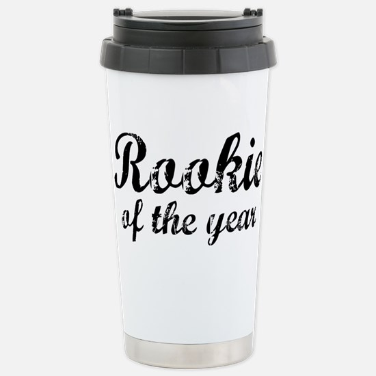 Rookie Of The Year Mugs