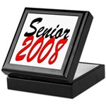 Senior 2008 ver2  Keepsake Box