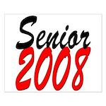 Senior 2008 ver2 Small Poster