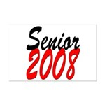 Senior 2008 ver2  Mini Poster Print