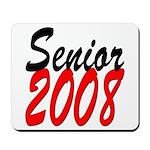 Senior 2008 ver2 Mousepad
