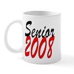 Senior 2008 ver2 Mug
