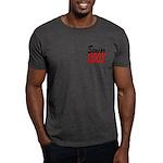 Senior 2008 ver2 Dark T-Shirt