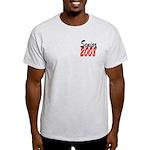 Senior 2008 ver2 Light T-Shirt