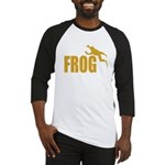 Frog shirts Baseball Jersey